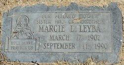 Margie <i>Lucero</i> Leyba