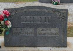 James Ernest Dodd