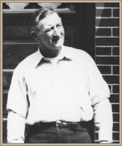 Hugh Edward McKairnes