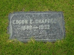 Edson E Chaffee