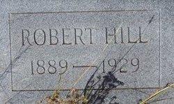 Robert Gibson Hill