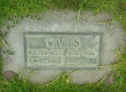 Walter Glen Waits
