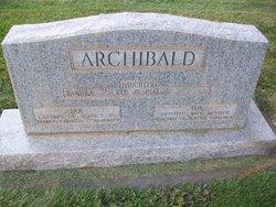 Ira Nish Archibald