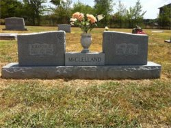 William Earl McClelland