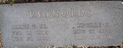 Lucille Catherine <i>Mayjack</i> Reynolds