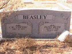 C. W. Cotton Beasley