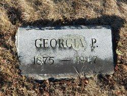 Georgia P. <i>Tripp</i> Higgins