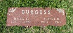 Albert B. Burgess