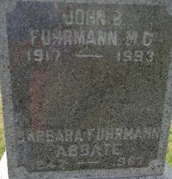 Barbara <i>Fuhrmann</i> Abbate