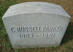 C. Russell Parker