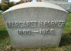 Margaret B. <i>Higgins</i> Parker