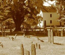 Salem Center Burying Ground