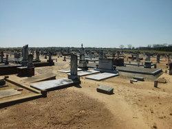 Pondtown Cemetery