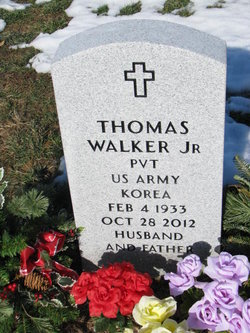 Thomas Walker, Jr