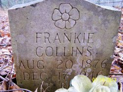 Frankie Collins