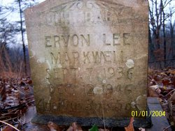 Bryon Lee Markwell