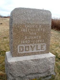 Daniel James Doyle