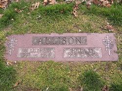 Hilda Doreen <i>Jarboe</i> Allison