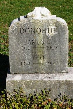 Leo Donohue