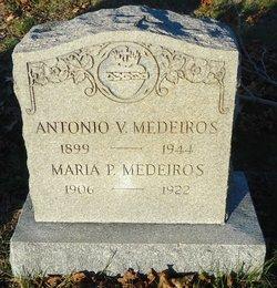 Antonio V. Medeiros