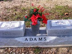 James Everett Ed Adams