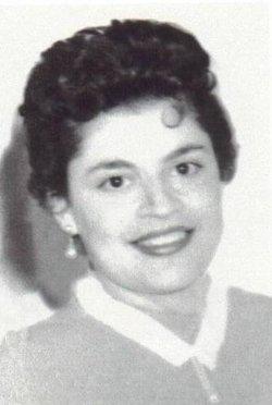Norma Alicia <i>Elias</i> DeVane