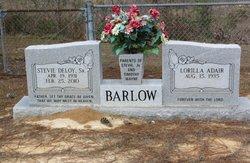 Lorilla <i>Adair</i> Barlow