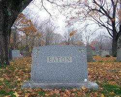 Charlotte E. <i>Lawton</i> Eaton