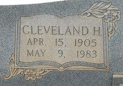 Cleveland Henry Baldwin