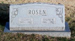 Lillian T. <i>Taylor</i> Rosen