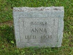 Anna Creegan