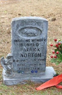Ronald Patrick Norton