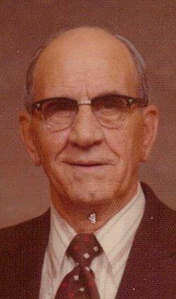 George Marion Harris