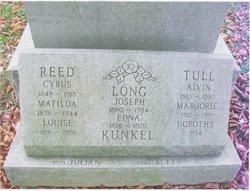 Mary Louise <i>Reed</i> Wegman