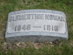 Clementine Nowak