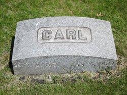 Carl Nowak