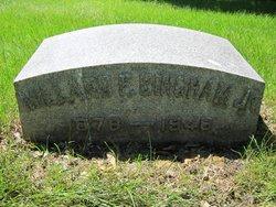 Millard F. Bingham, Jr