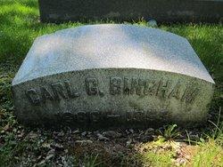 Carl G. Bingham