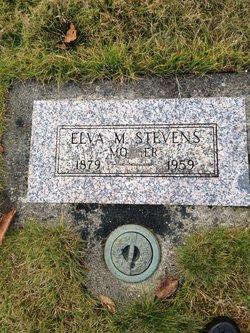 Elva Mae <i>Beaver</i> Stevens