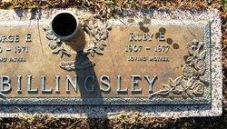 Ruby Edith <i>Cooper</i> Billingsley