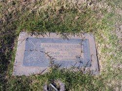 Jackson H. Coutchie