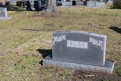 Ethel Ray <i>Terry</i> Russ
