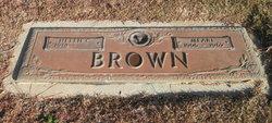 Mearl Brown