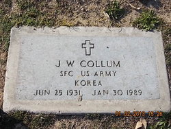 J.W. Collum