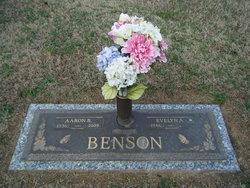 Aaron B. Benson