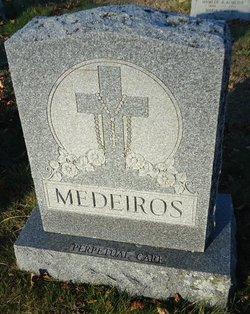 Agnes M. <i>Miguel</i> Medeiros