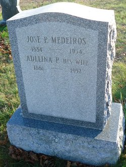Jose P. Medeiros