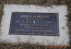 Jesse Bryon Albrecht