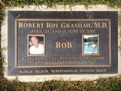 Dr Robert Grashaw