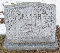 Margaret L. Benson